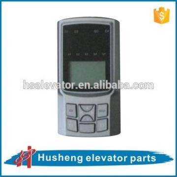 Sanyo elevator lift spare parts service test tool, elevator testing tools