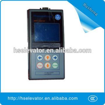 thyssen elevator tool TIC,thyssen service tool type tee