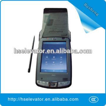 thyssen elevator tool PDA,thyssen elevator service tool