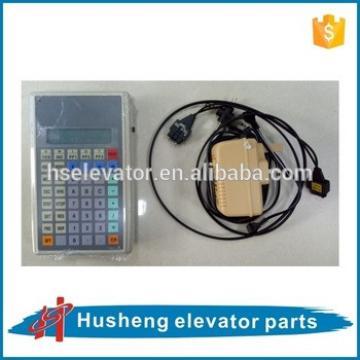 Toshiba elevator service tool cv150,toshiba elevator test tool
