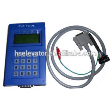LG-SIGMA elevator tesr tool SVC-TOOL DOC-110 service tool DOC-110