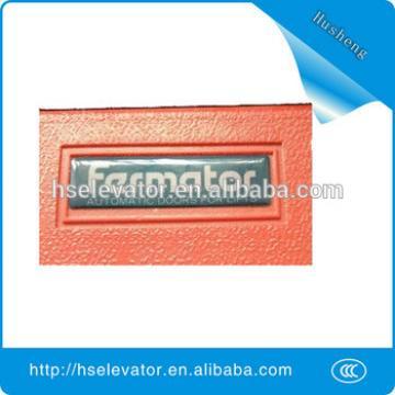 fermator elevator tool 90.34.00 elevator test tool