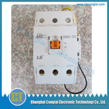 GMD-50 Elevator Contactor