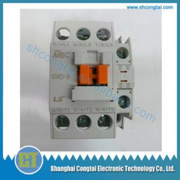GMD-9 Elevator Contactor