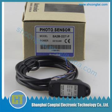 Autonics Photoelectric sensor BA2M-DDT