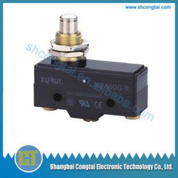 XZ-15GQ-B micro switch