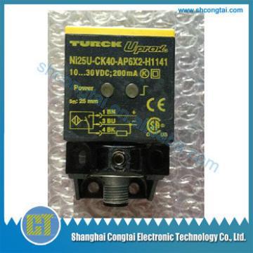 Escalator Step Sensor ,NI25U-CK40-AP6X2-H1141