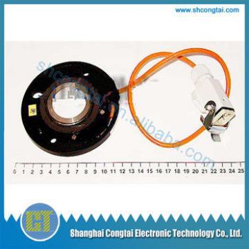 KM3714152, ECO3000 Escalator Pulse Encoder Sensor MIG110-40-48OK Escalator Sensor
