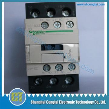 DC Contactor LC1D32FDC DC110V 32A