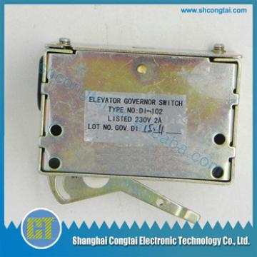 D1-102 Elevator Limit Switch For LG-Sigma Elevator parts