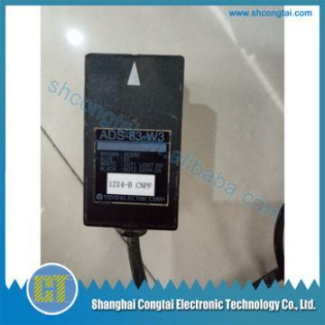 Elevator Leveling Sensor , ADS-83-W3