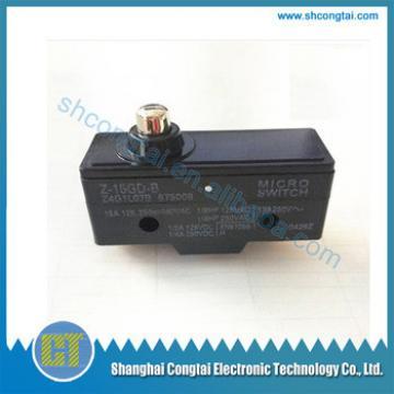 omron Micro switch Z-15GD-B