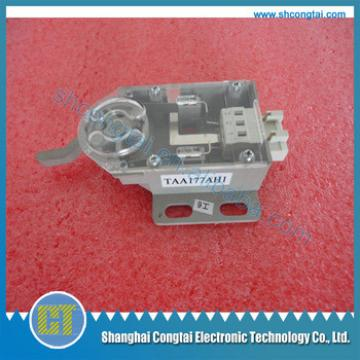 Elevator safety limit switch TAA177AH1