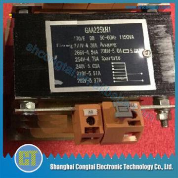 Elevator Transformer GAA225KN1