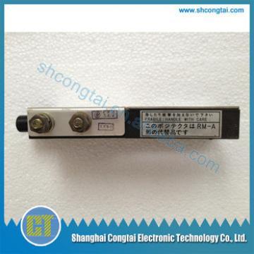 Hitachi elevator leveling sensors YG-3