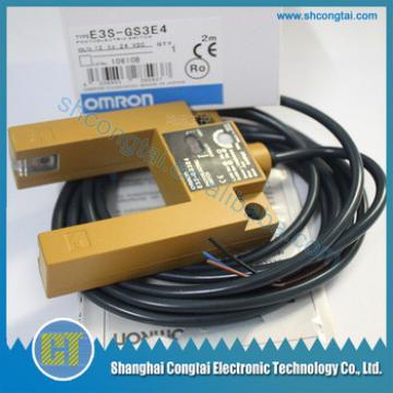 Omron Photoelectric Sensor E3S-GS3E4