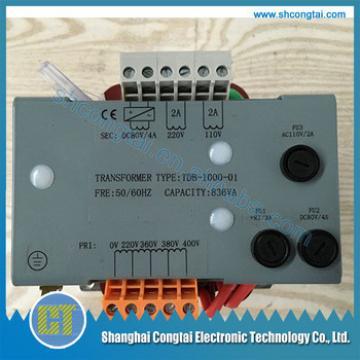 Elevator Transformer TDB-1000-29
