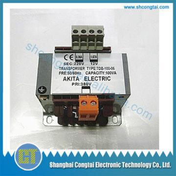 Elevator Transformer TDB-100-06