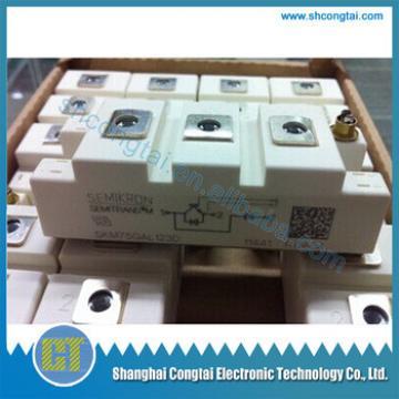 Original IGBT module SKM75GAL123D