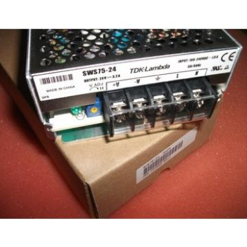 SWS75-24 Switch Power Supply