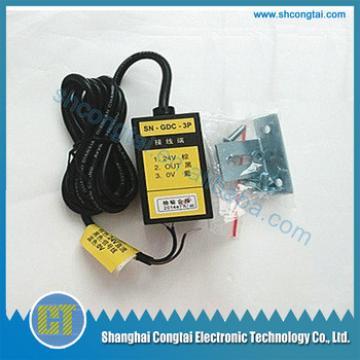 Elevator Leveling Sensor SN-GDC-3P Elevator Switch