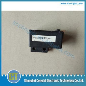Elevator Current Transformer P203007C252-01, HC-SL200V8B12