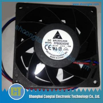Fan FFB0824SHE 24V 0.51A