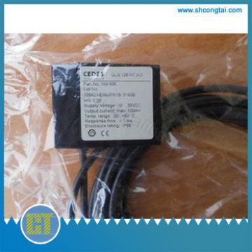 CEDES Photoelectric Sensor GLS126NT.NC.NO