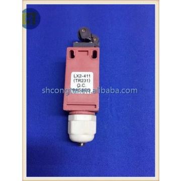 Elevator Limit Switch XAA177B1 LX2-411