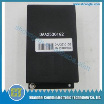 DAA25301G2 Elevator Car Intercom Phone For Elevator Part