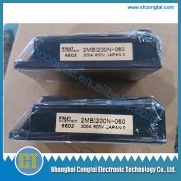 Fuji IGBT module 2MBI200N-060