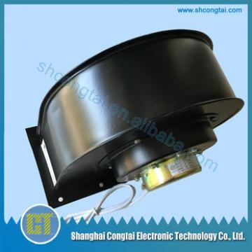 Elevator centrifugal fan VF-140