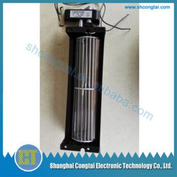 Elevator Fan Ventilation Cross Flow Fan QF-200