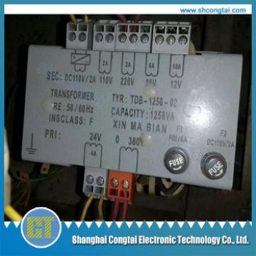 Elevator Transformer TDB-1050-02