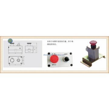 Elevator parts /Elevator maintenance box