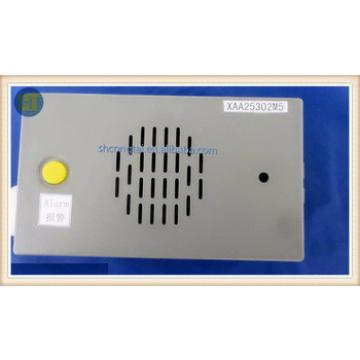 Alarm Bell XAA25302M5 Elevator Intercom System
