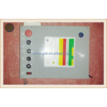 Elevator parts /Thyssenkrupp elevator inspection box