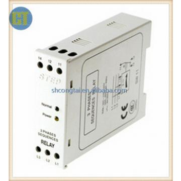 elevator parts SW11 3 phase sequence relay