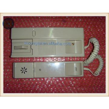 Interphone TK-T12(1-1)A Elevator Intercom System