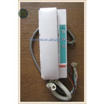 Elevator Intercom System Interphone FSD-LM3