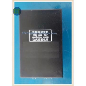 Elevator Intercom DAA25301J1 use for machine room