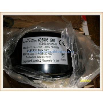 Elevator Transformer 603805G01