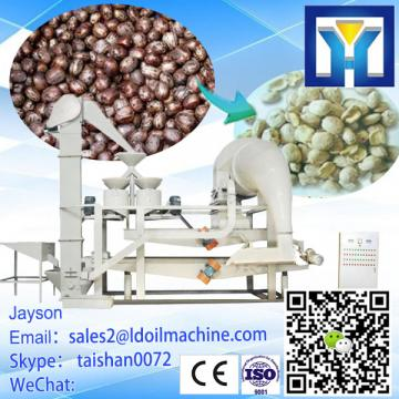 Semi automatic nuts shell and kernel separating machine