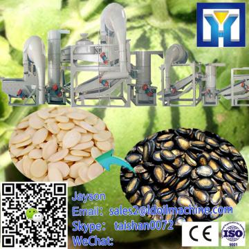 Peanut Peeling And Half Separating Machine