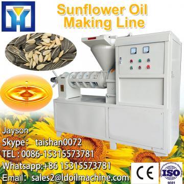 2015 Advanced 50-200T Cold Pressed Coconut Oil Machine CE/ISO/SGS