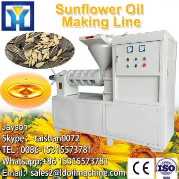Screw Cold Pressed Oil Expeller