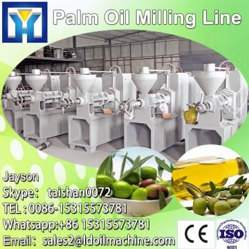 Most adavanced technology edible refined oil machine