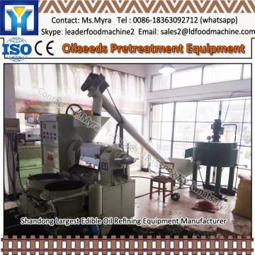 Peanut Oil Project Machine