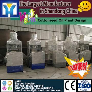 High quality crude palm oil making machine