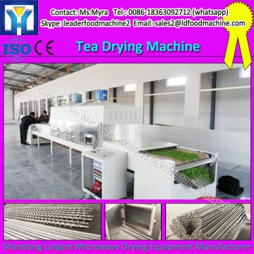 High capacity sea food vegetable tea leaf herb heat pump drying machine